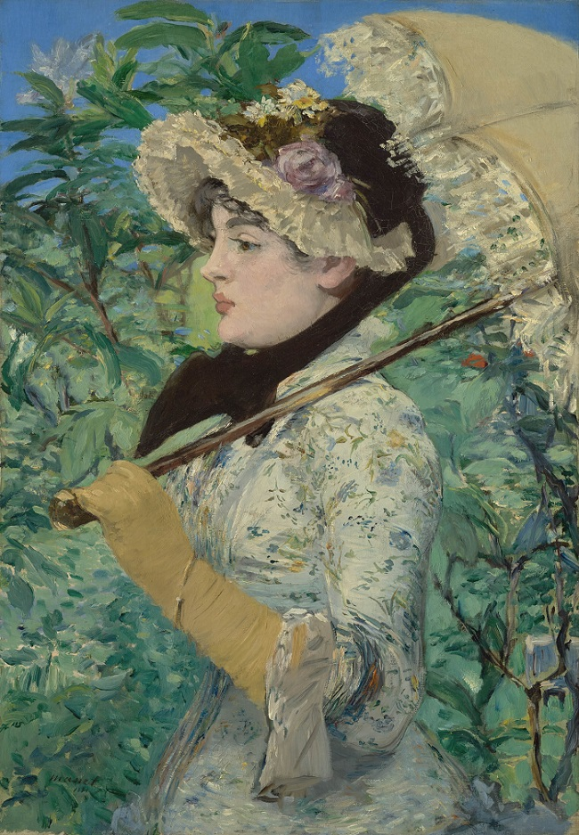 manet chicago jeanne spring small