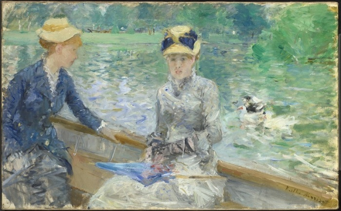 Morisot 18 summer day